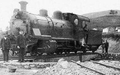 El Tren Txikito